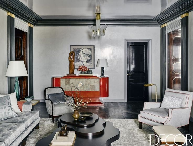 35 Gorgeous Living Rooms That Will Inspire You To Lounge In Style