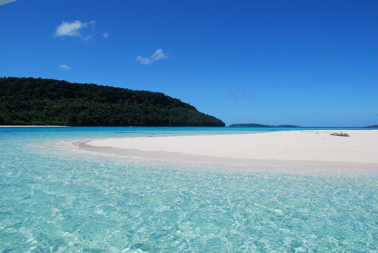 Vava'u, Tonga