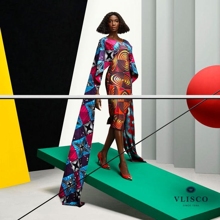 VLISCO LIMITED EDITIONS