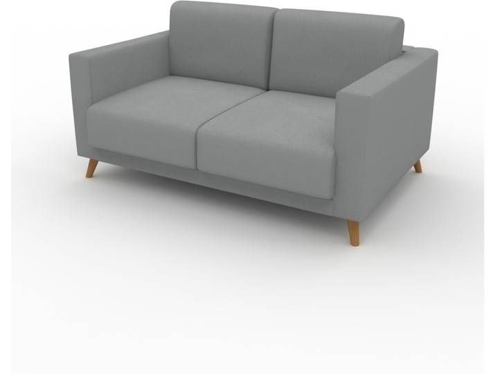 Sofa Sandgrau Moderne Designer Couch Hochwertige Qualitat Einzigartiges Design 145 X 75 X 98 Cm Komplett Anpassbar Designer Couch Sofa Couch