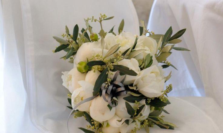#bouquet #pivoines