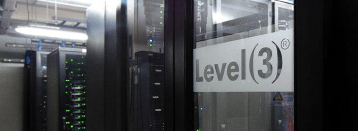 Casos de éxito: Level 3 Communications #datacenter #level3 #business