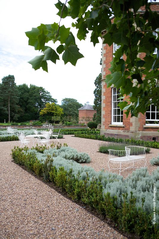 Iscoyd Park - Beautiful Country House Venue - exclusive hire for your event.