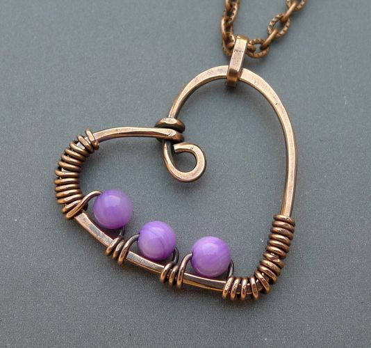 17 Best Images About Jewelry Ideas On Pinterest Wire