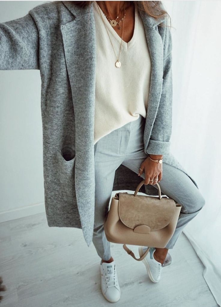 40+ Ultimate Fall Outfits To Inspire You – Jace Domenica