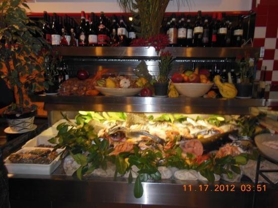 FOOD // Rosy y Gabriele, Milano. Via Sirtori 26, Tel.: 02 29525930