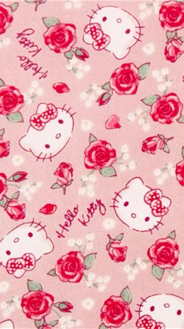 Images Of Hello Kitty Iphone Wallpaper Tumblr Calto