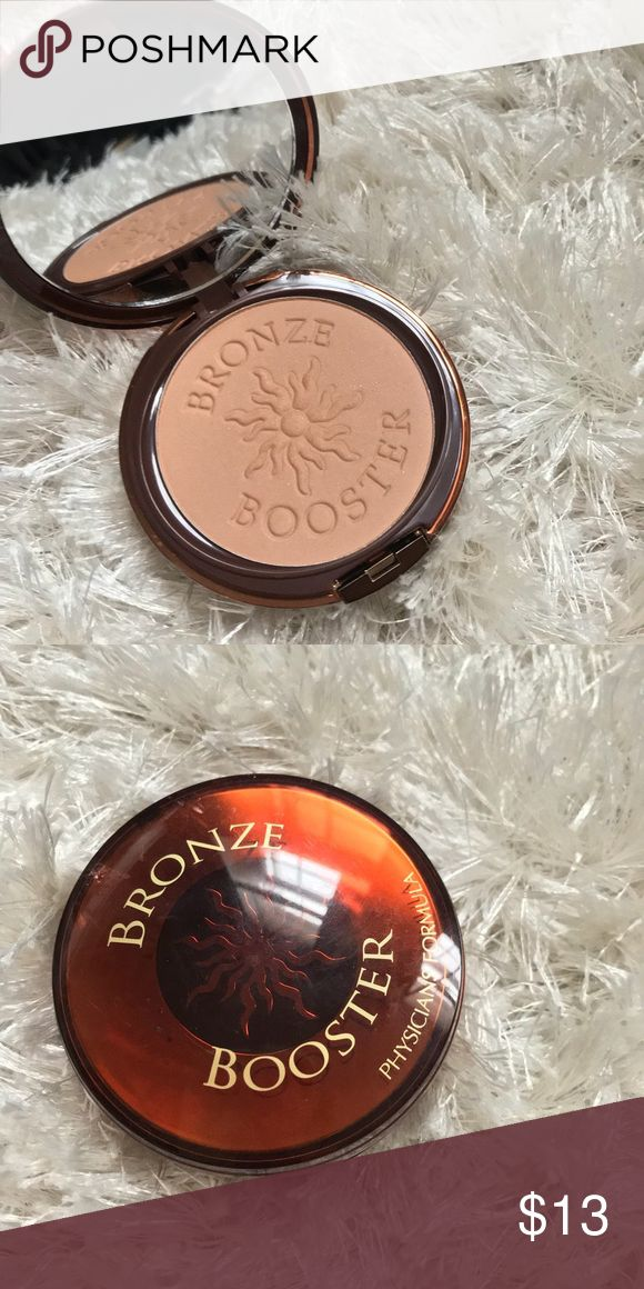 Physicians Formula Bronzer Never been used! Beautiful bronze shade Physicians Formula Makeup Bronzer