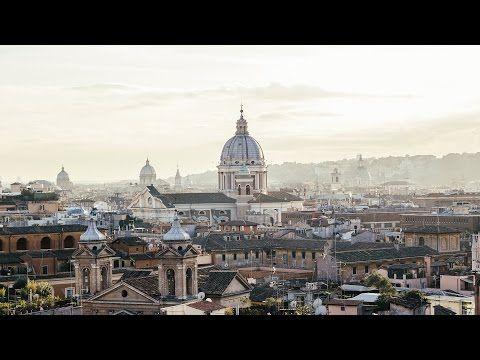 Roma 2024 - Villa Borghese - YouTube