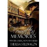 Forgotten Memories (Winter Creek, Montana Series) (Kindle Edition)By Theresa Stillwagon