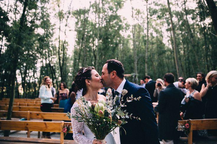Wedding coordination & floral design by Creativenook.co.za