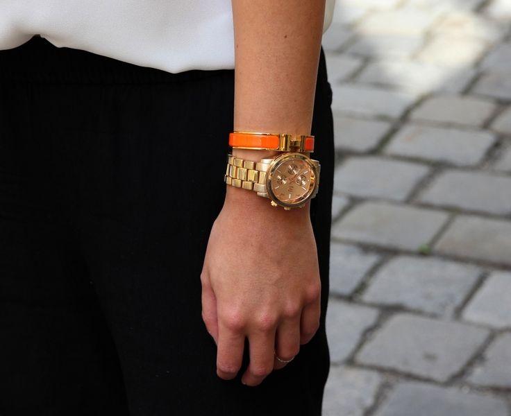 #armcandy #hermesbracelet #  www.theczechchicks.com