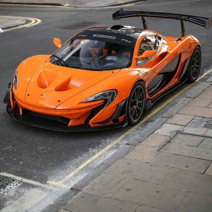 """10.7k Likes, 17 Comments - Marlon - CarsWithoutLimits (@carswithoutlimits) on Instagram: """"Good Morning..... McLaren P1 LM 