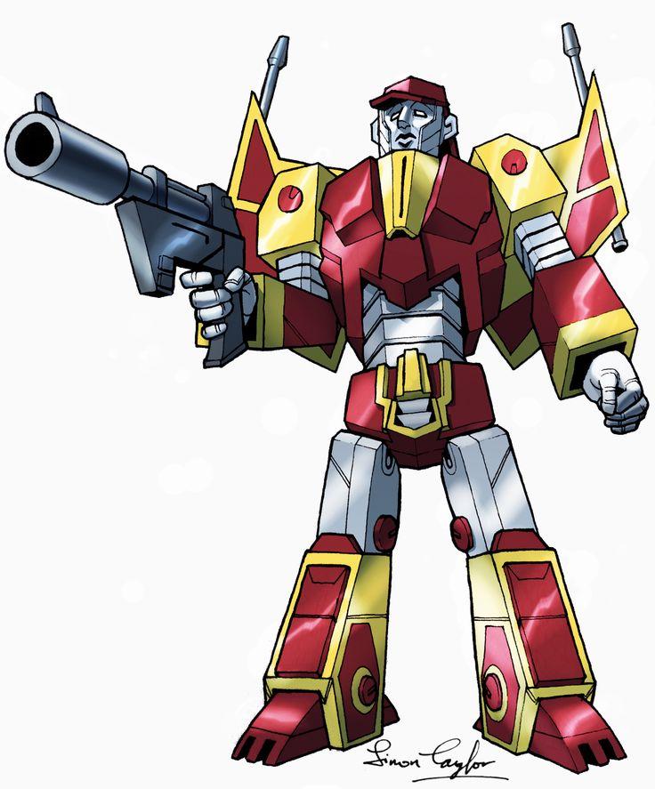 Dominus Prime