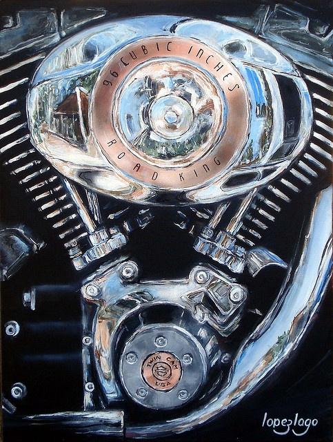 Harley 105 anniversary