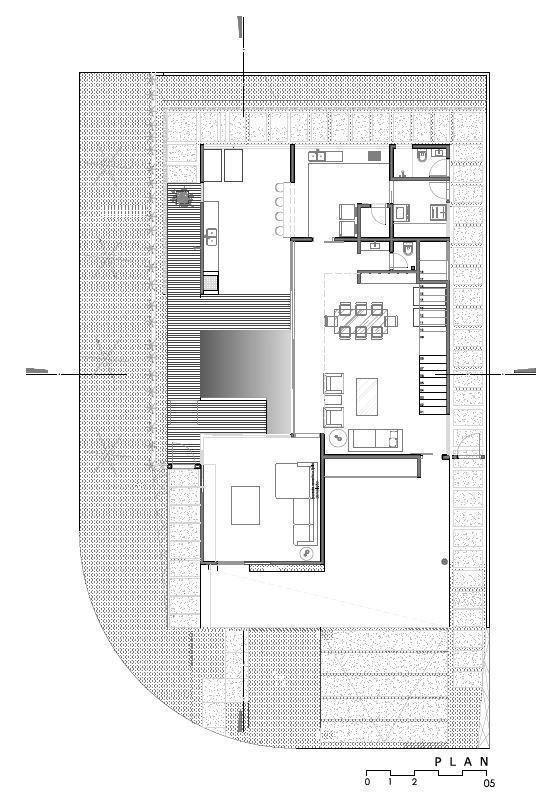 Casa Pinball : Espaços Industriais por Studio Fabrício Roncca