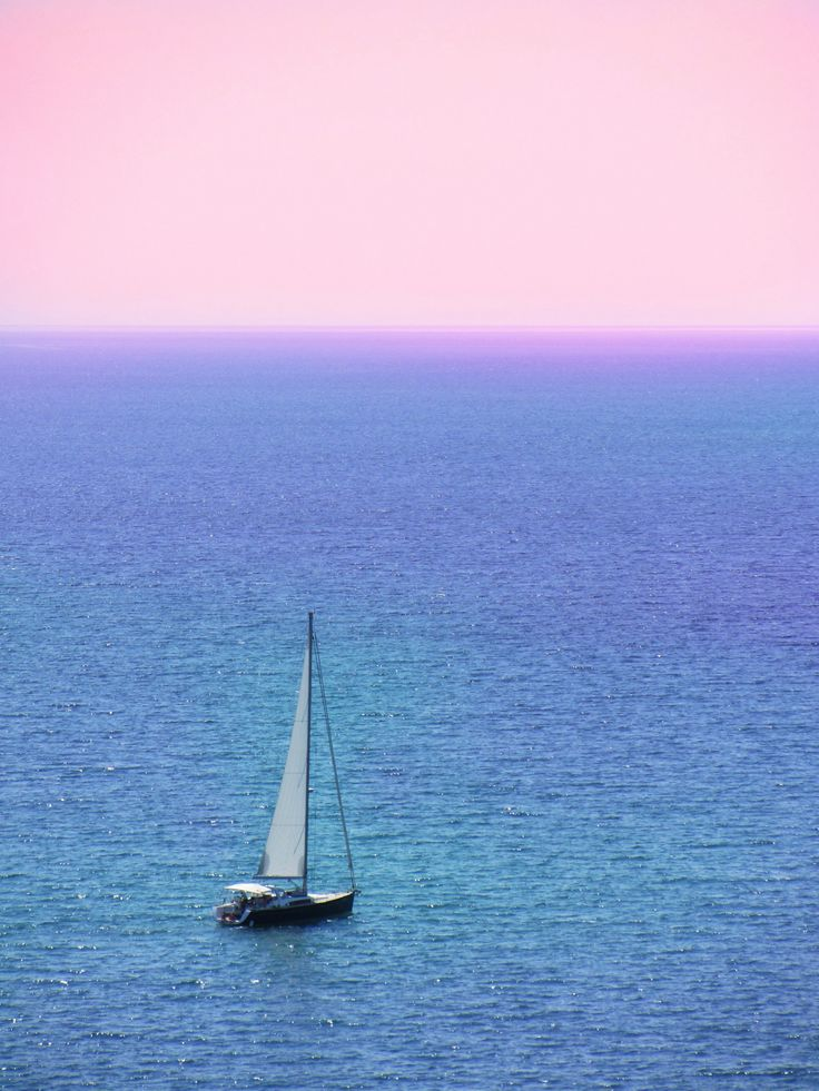 Sailing by An Drada on 500px