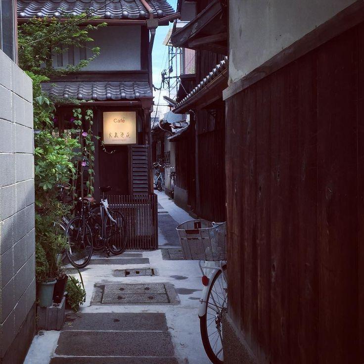 本当は誰にも教えたくない!風情ある京都のオススメお洒落カフェ20選 58枚目の画像