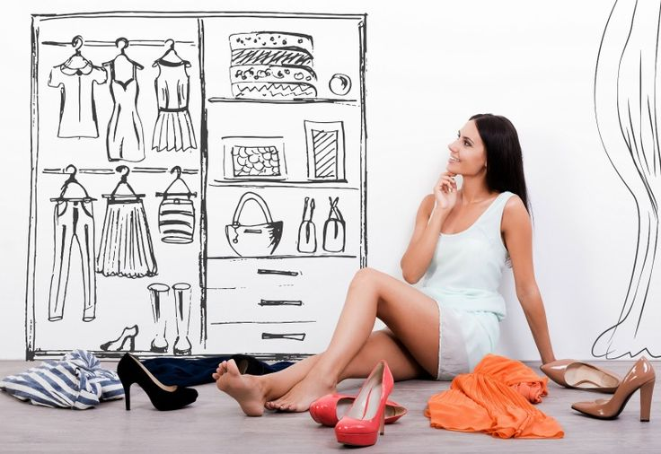 Discover which are the favourite wardrobe organisation and outfit planning apps available for either android or Apple devices and get your wardrobe sorted