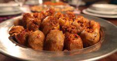 Kastamonu Mutfağından Soğan Dolması | Nurselin Mutfağı Yemek Tarifleri