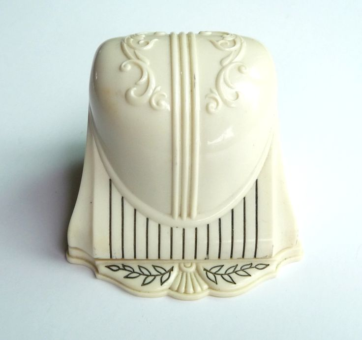 Vintage Art Deco Ring Box