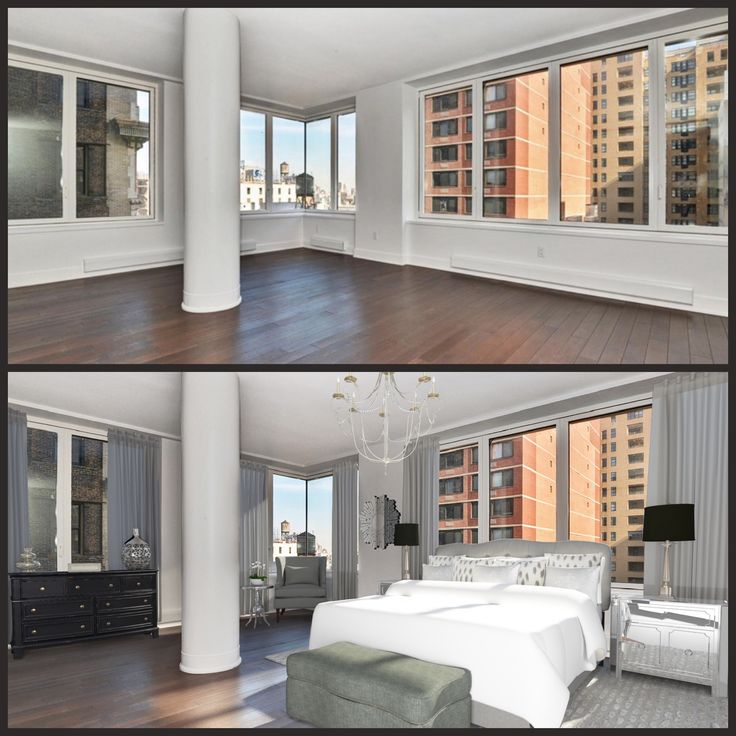 11 best Before & After roOomy Virtual Staging images on Pinterest ...