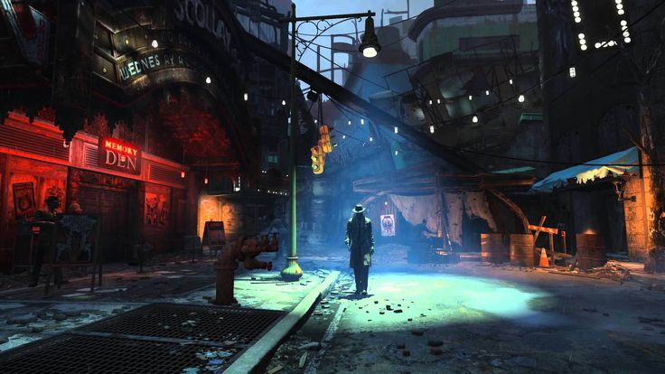 Fallout 4 - Official Trailer is HERE! - FleeceHEAD
