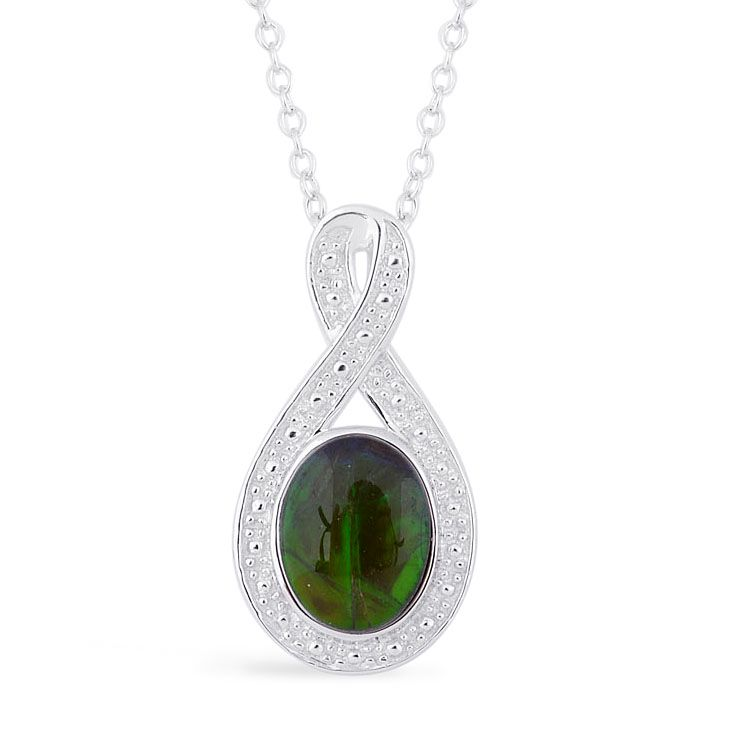 1000 Images About Ammolite Jewelry On Pinterest