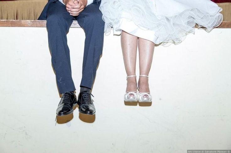 So che per qualche motivo, ogni passo che ho fatto da quando ho imparato a camminare, era un passo verso di te. Foto di Arti Visive di Salvatore Massari #matrimoniocom #matrimonio #nozze #sposi #sposa #bride #noiduepersempre #ioetepersempre #maritoemoglie #weddinginspiration #weddingday #wedding #love