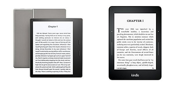 Kindle Voyage Vs Oasis Which One To Buy 2021 Ebook Reading Device Kindle Voyage Kindle Oasis Kindle