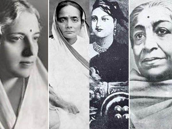 brave ladies of indian freedom movement Female indian freedom  of the freedom movement is replete  days and her majestic appearance and brave and clear words made everybody think.