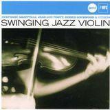 Swinging Jazz Violin [CD]