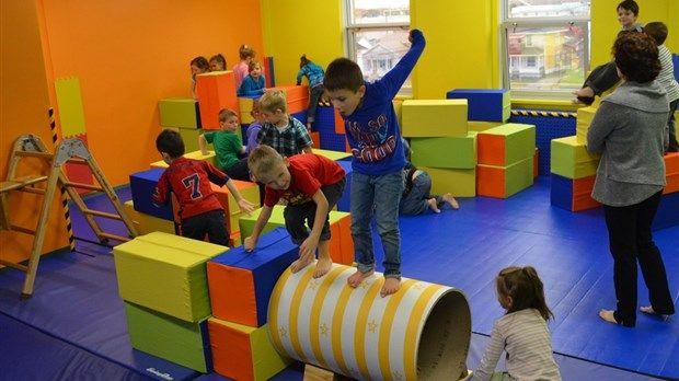 L'apprentissage par le jeu dans nos écoles | Le Point du Lac-St-Jean