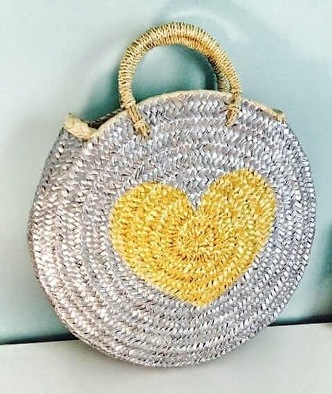 The product Round hand baskets is sold by al-kuffa in our Tictail store. Tictail lets you create a beautiful online store for free - tictail.com