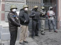 Blog do Arretadinho: Enquanto isso, na Ucrânia ocupada por nazistas