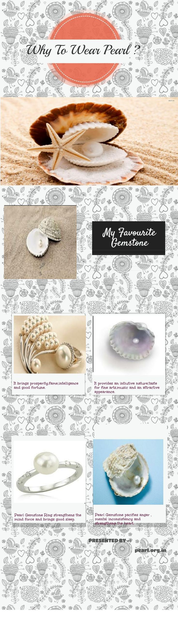 Ever Since The Discovery Of The Pearl Stone It Has Gained Significant  Importance Among People Of Every Class A Person Generally Adores  Subscribing This
