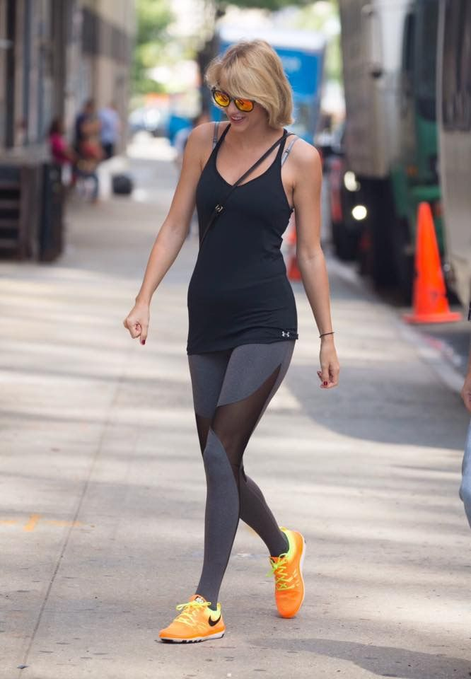 Pin by Pao🦔🧡 on Taylor Swift ️ | Taylor swift street style ...