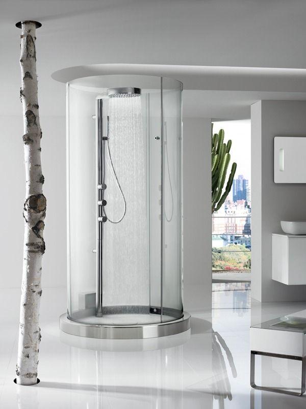 Shower Cabin Showerbasin Roca Shower Cabin Shower Cubicles Home Decor