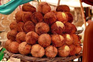 ミランダ・カーも夢中!美の救世主「ココナッツオイル」の効果的な使い方