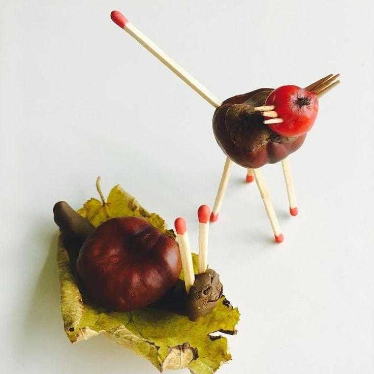 Jesienne cudeńka Nelusi  . #school #szkoła #szkolne #prace #jesien #jesiennie #autumn #autumnleaves #snail  #autumncolors #pierwszaklasa