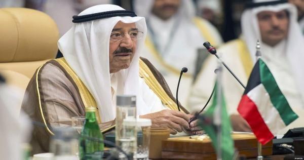 الكويت تعلن عن انفراجة قريبة في الأزمة الخليجية Kuwait Mirror Table Public