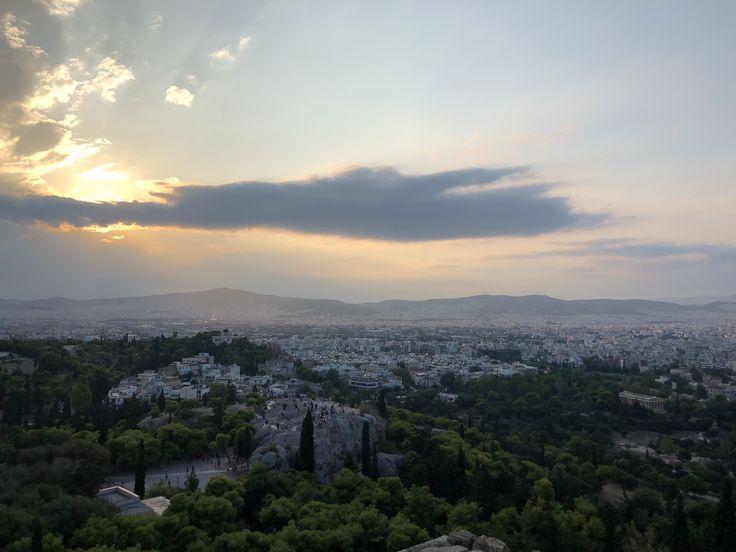 Vouliagmeni Lake, Athens, Greece   Greece travel, Trip, Greece