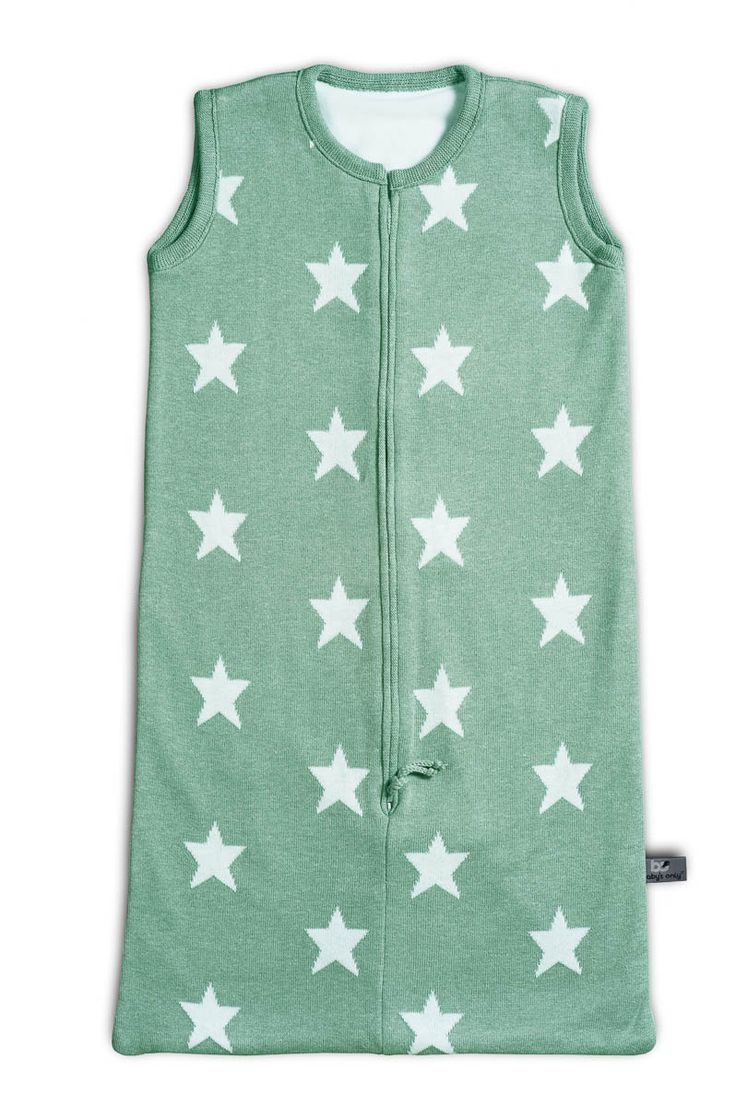 Sleeping bag - Sea green By Baby's Only - www.babysonly.nl