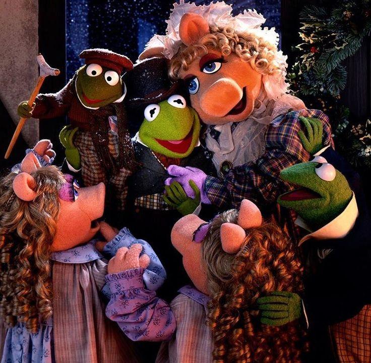 Muppet Christmas Meme: 869 Best Kermit Images On Pinterest