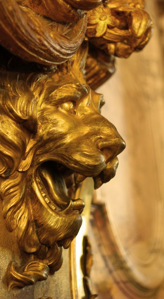 Palace of Versailles   Flickr - Photo Sharing!