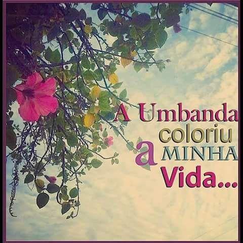 Saravá Umbanda! : Foto