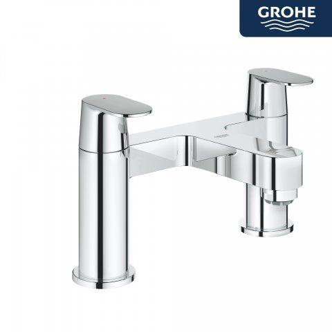 Grohe Eurosmart Cosmopolitan Bath Filler Tap| Bathroom Taps | Taps ...