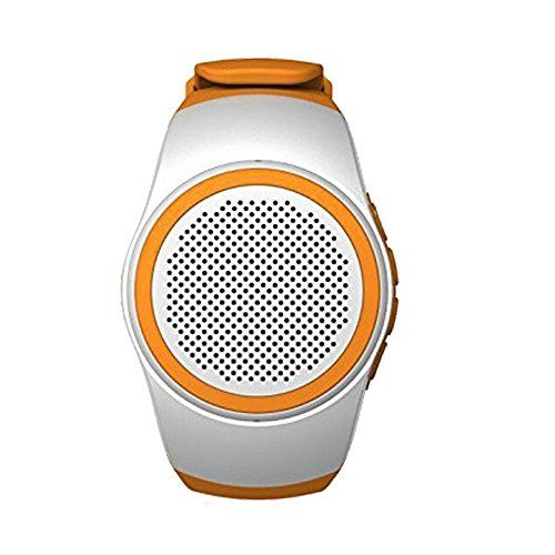 Bluetooth Speaker iWatch Style Portable and Sports Fan MP... https://www.amazon.com/dp/B01H2YD210/ref=cm_sw_r_pi_dp_8PnCxbMKF60NC