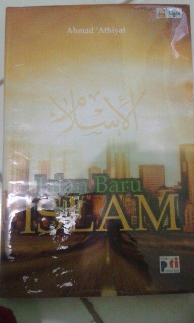 Kebangkitan islam...mari kita songsong.