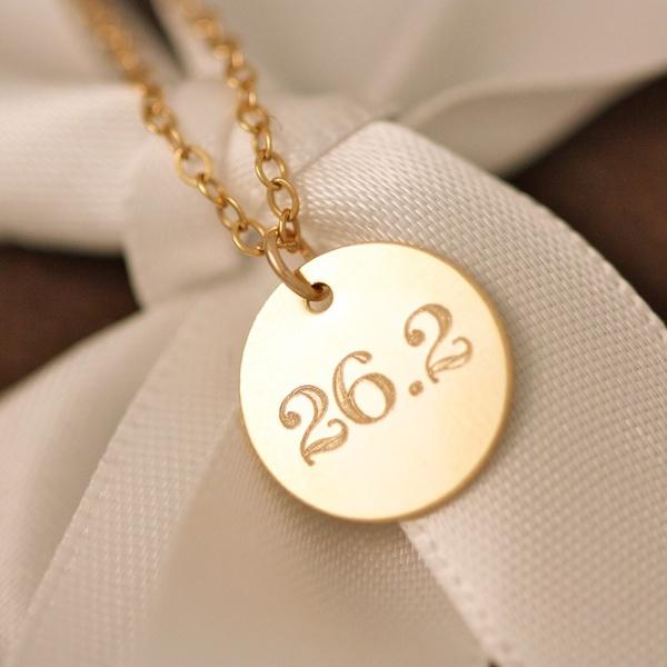 26.2One Day, Work Hard, Erica Sara, Marathons, Cool Ideas, Necklaces, 26 2, Sara Design, Marines Corps
